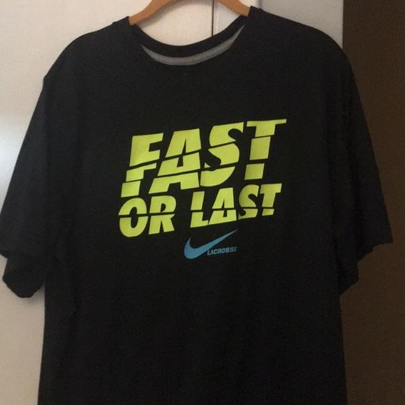 Nike Lacrosse lot